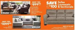 Big Lots Ad Sofas On Sale Sep 2020