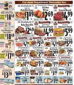 Piggly Wiggly Ad Great Meat Sale Sep 9 - 15, 2020