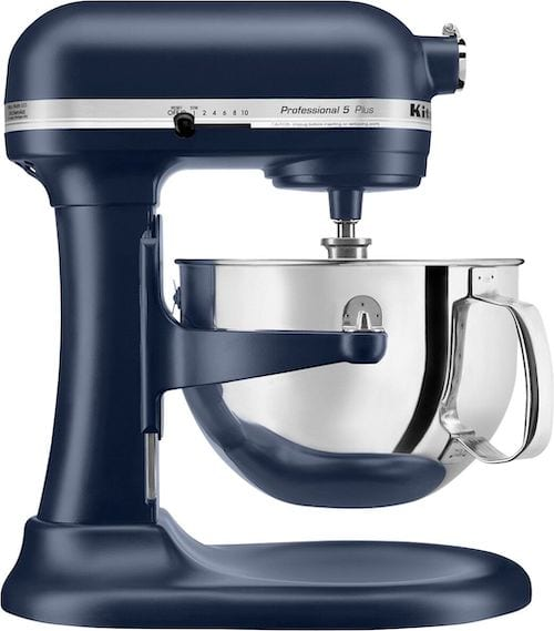 KitchenAid - KitchenAid® Pro 5™ Plus 5 Quart Bowl-Lift Stand Mixer