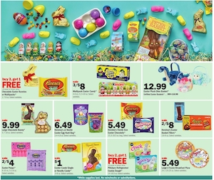 Meijer Weekly Ad Mar 28 - Apr 3, 2021