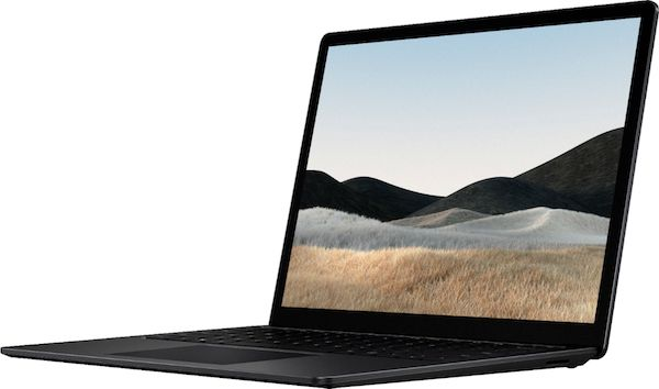 "Microsoft - Surface Laptop 4 - 13.5"" Touch-Screen"
