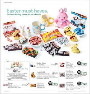 Publix Weekly Ad Mar 24 - Apr 3, 2021