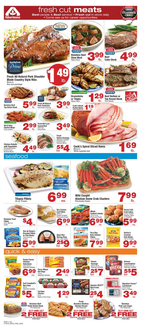 albertsons ad jan 23 2016