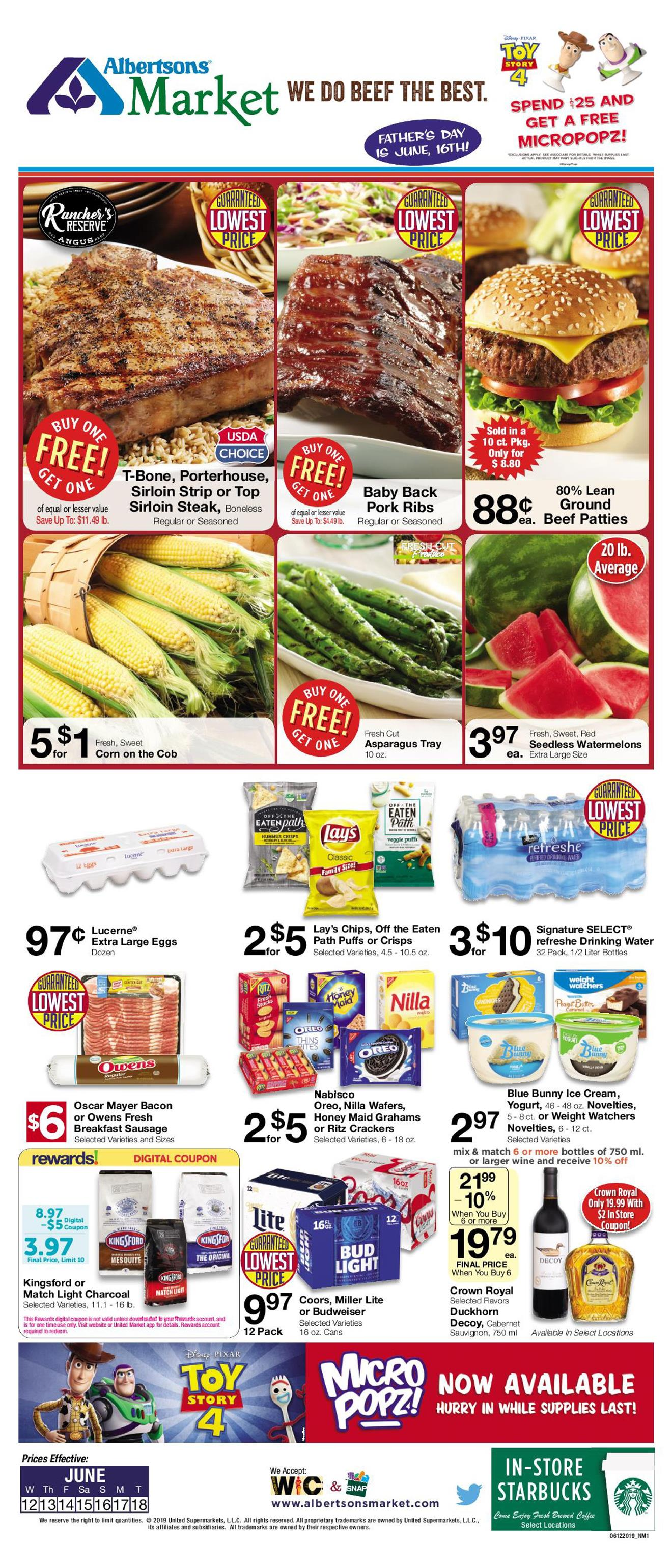 albertsons market weekly ad jun 12 2019