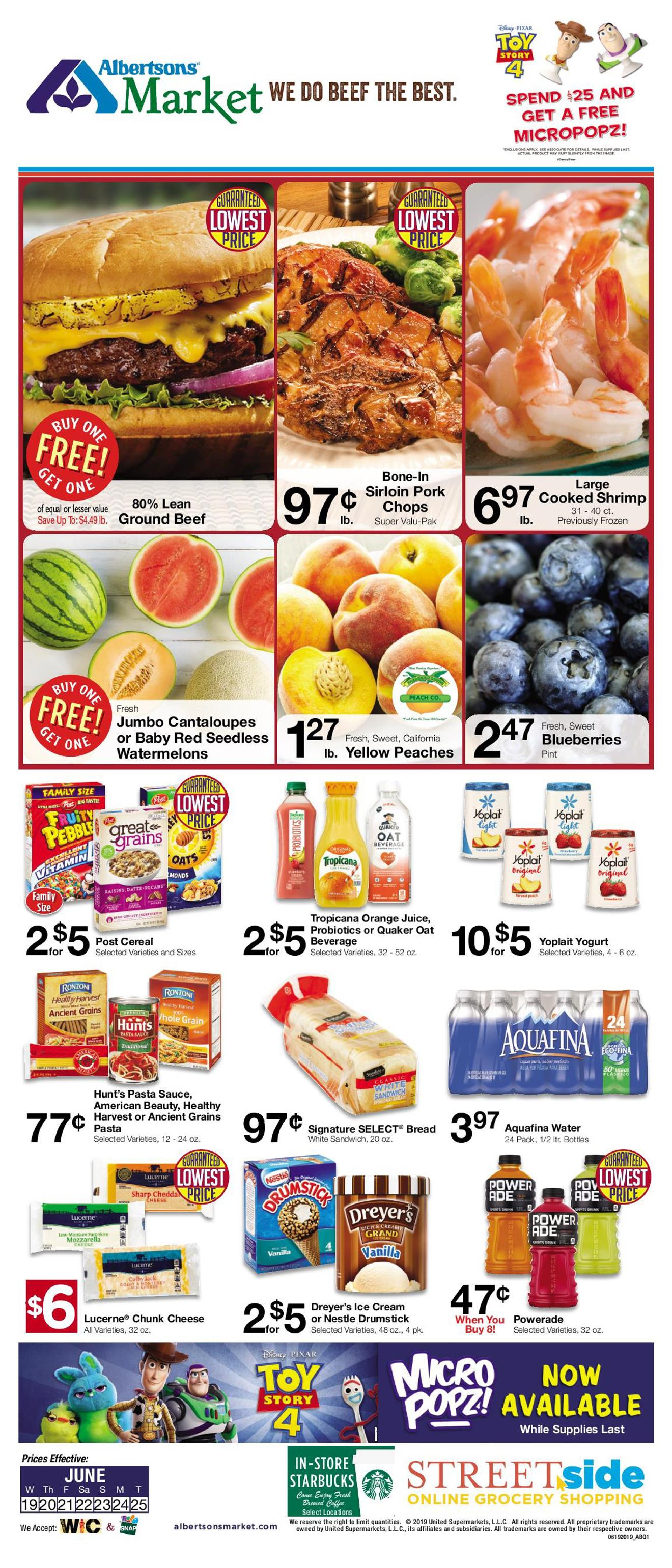 albertsons market weekly ad jun 19 2019