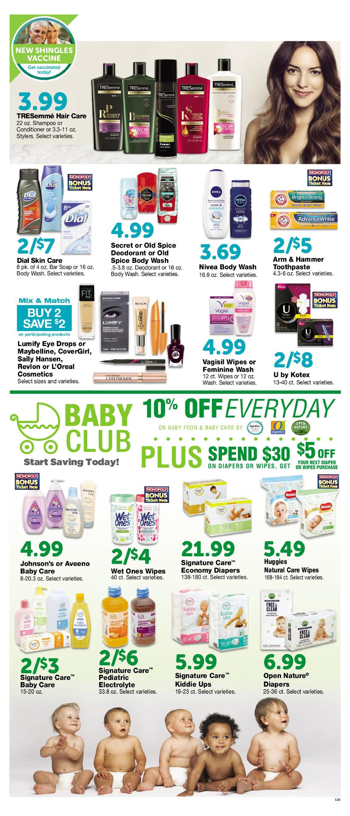 albertsons weekly ad apr 10 2019