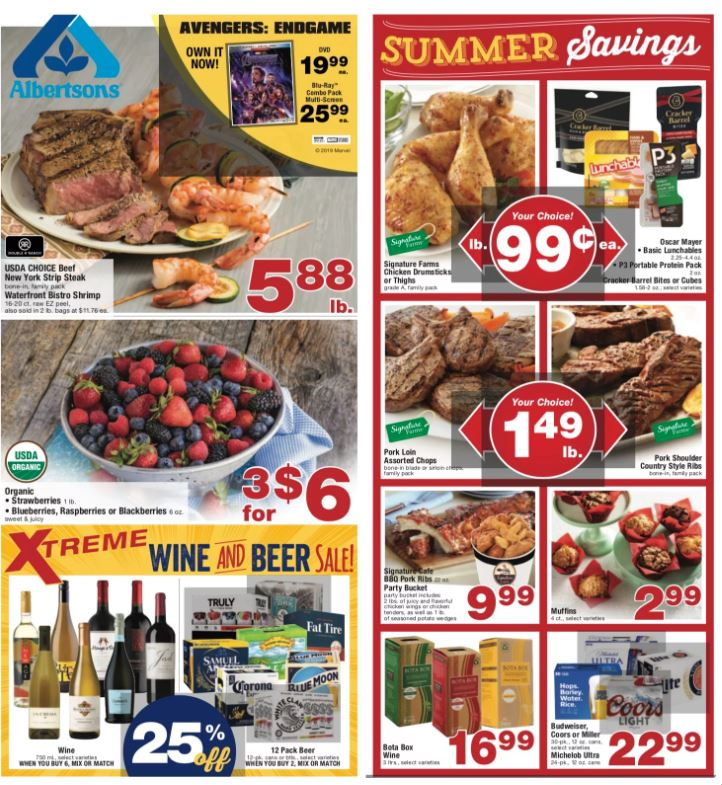 albertsons weekly ad aug 14 2019