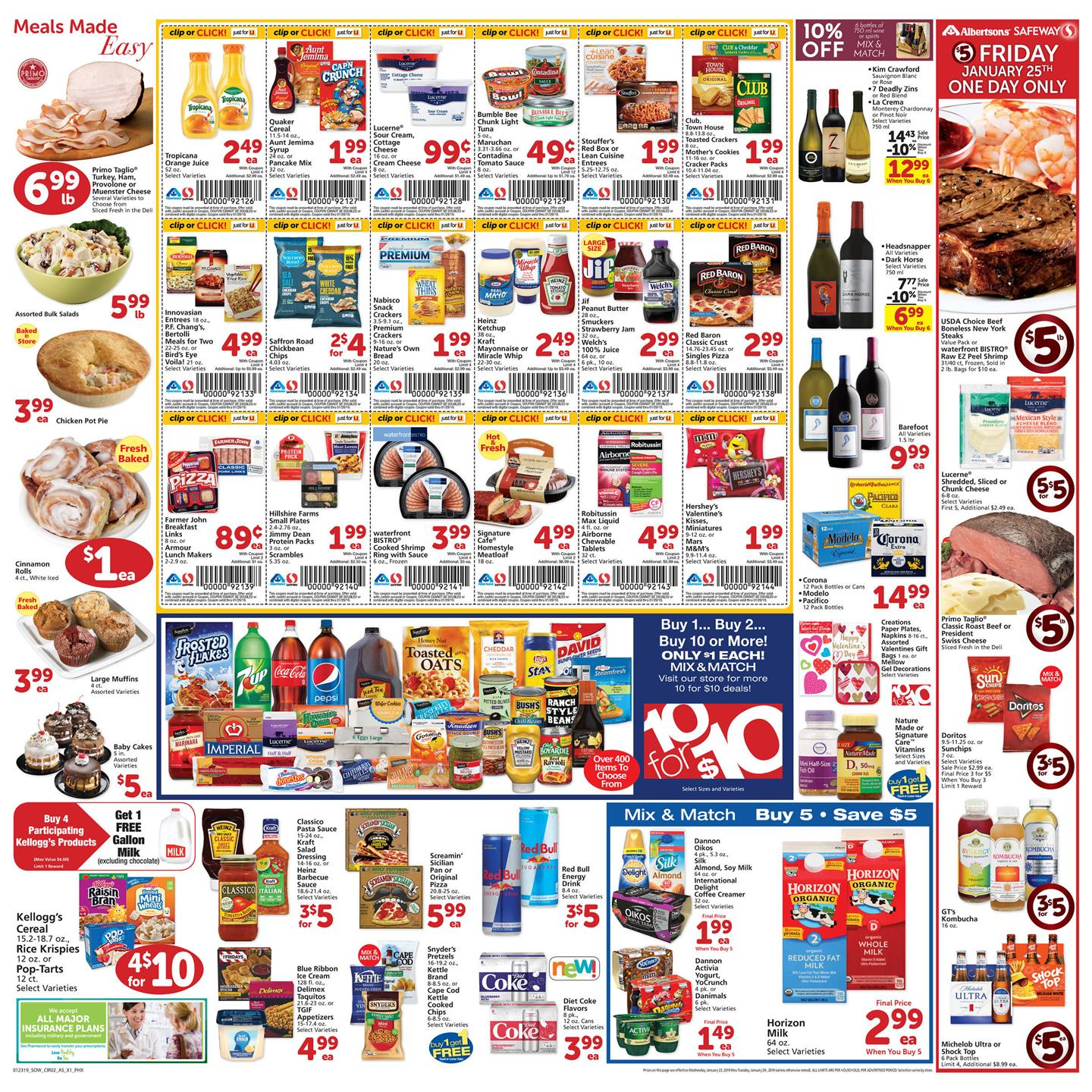 albertsons weekly ad jan 23 2019