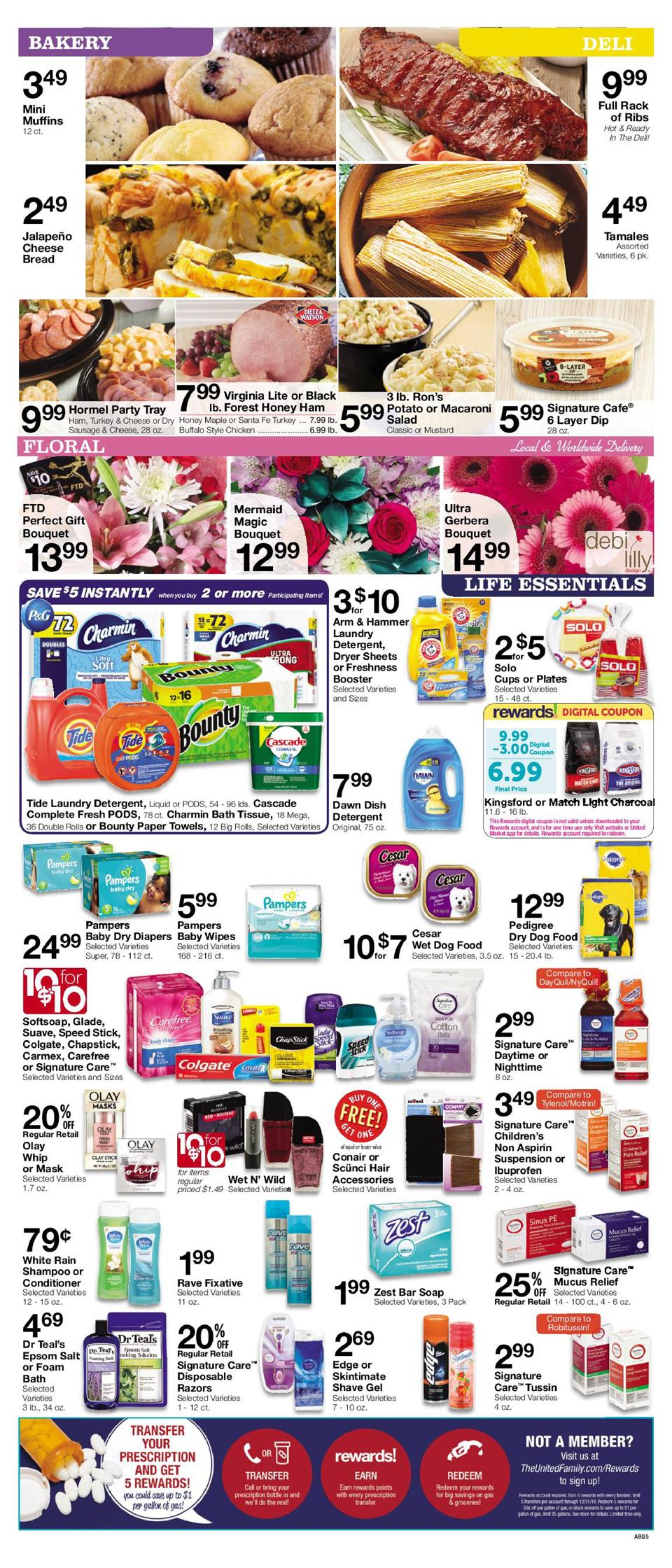 albertsons weekly ad jan 30 2019
