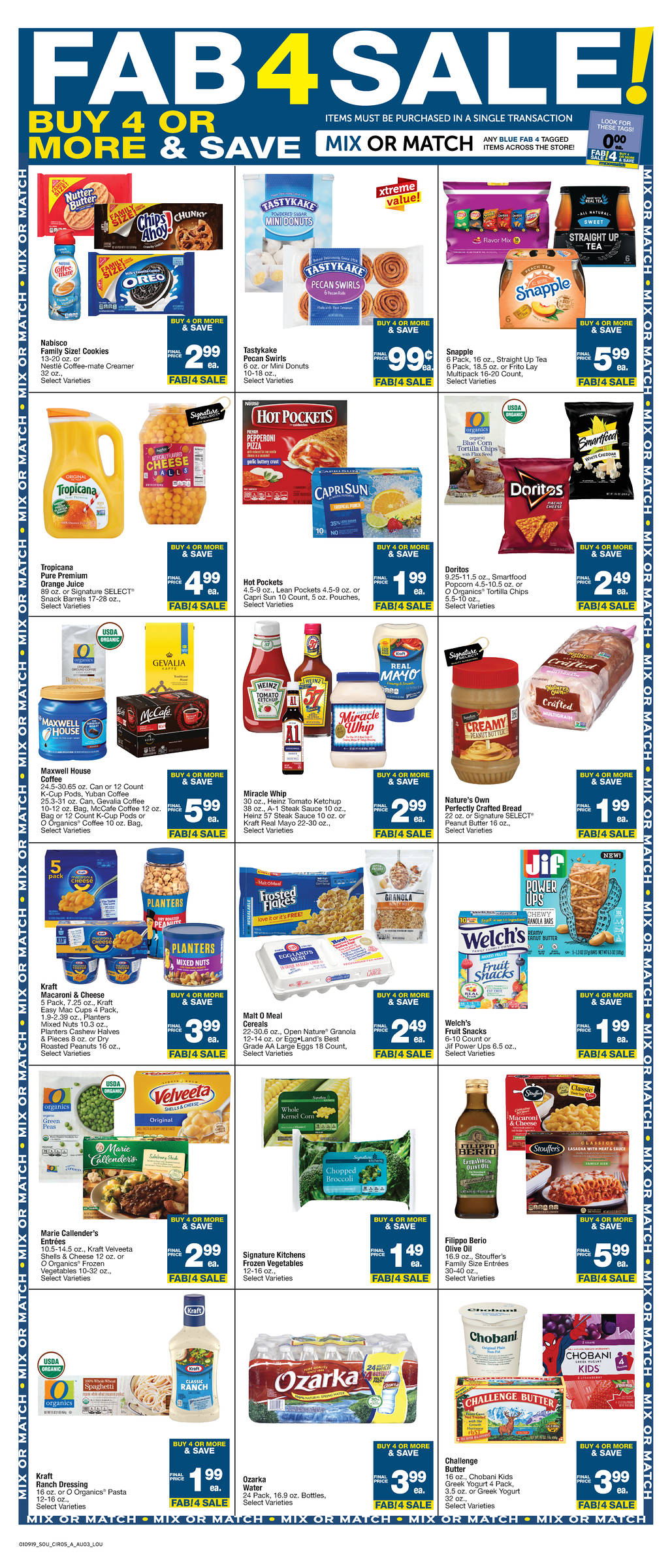 albertsons weekly ad jan 9 2019