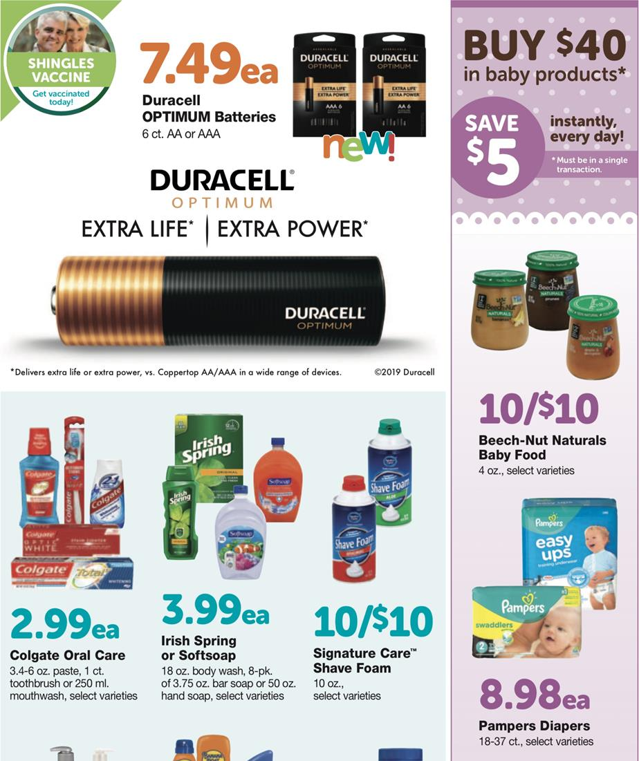 albertsons weekly ad jul 10 2019