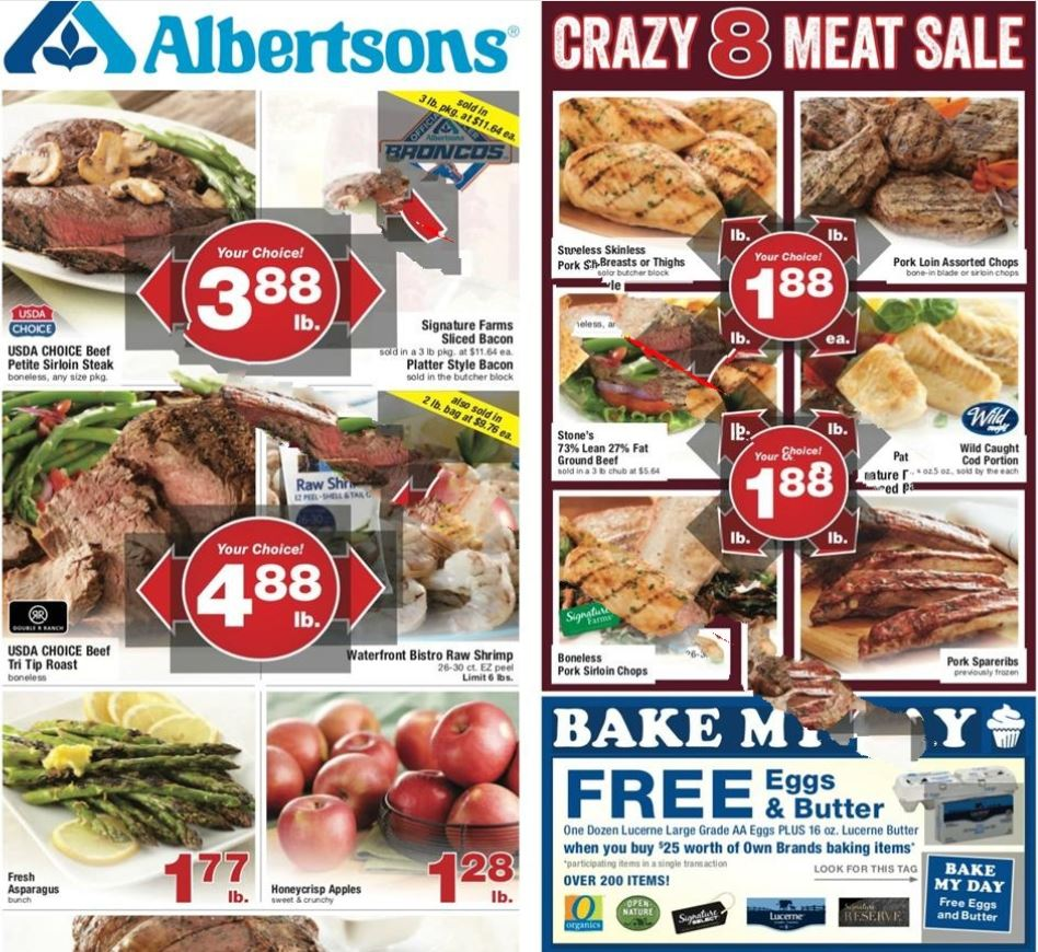 albertsons weekly ad oct 16 2019