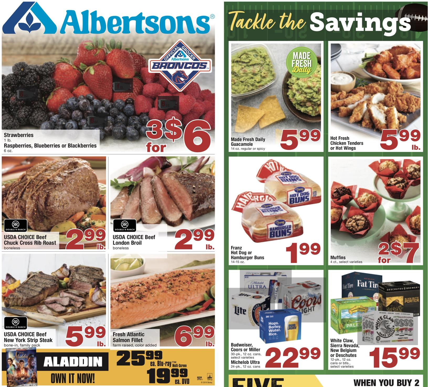 albertsons weekly ad sep 11 2019