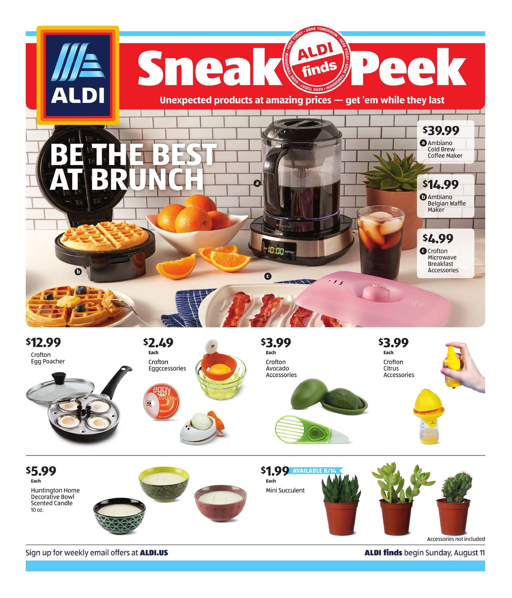 aldi in store ad aug 11 2019