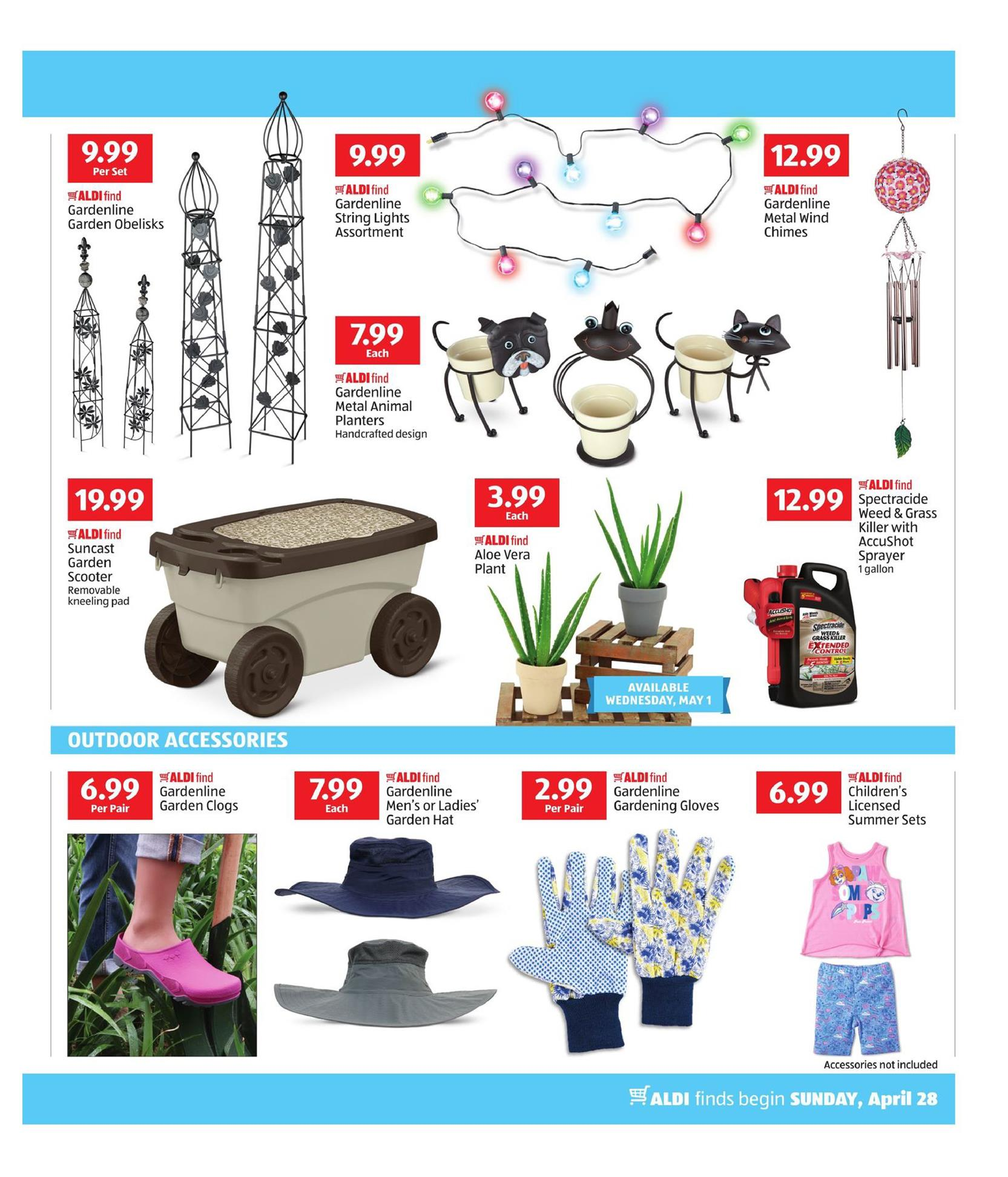 aldi weekly ad apr 28 2019