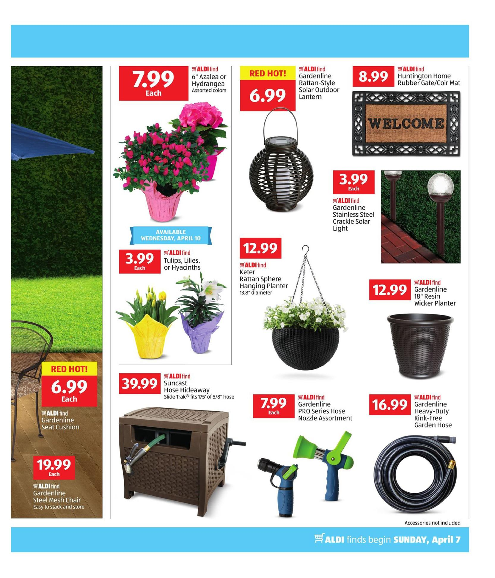 aldi weekly ad apr 7 14 2019 page 3. Black Bedroom Furniture Sets. Home Design Ideas