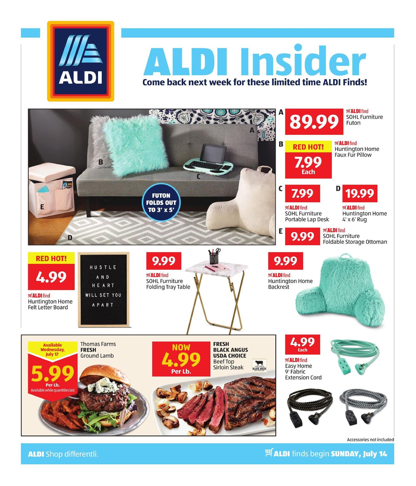 aldi weekly ad jul 14 2019