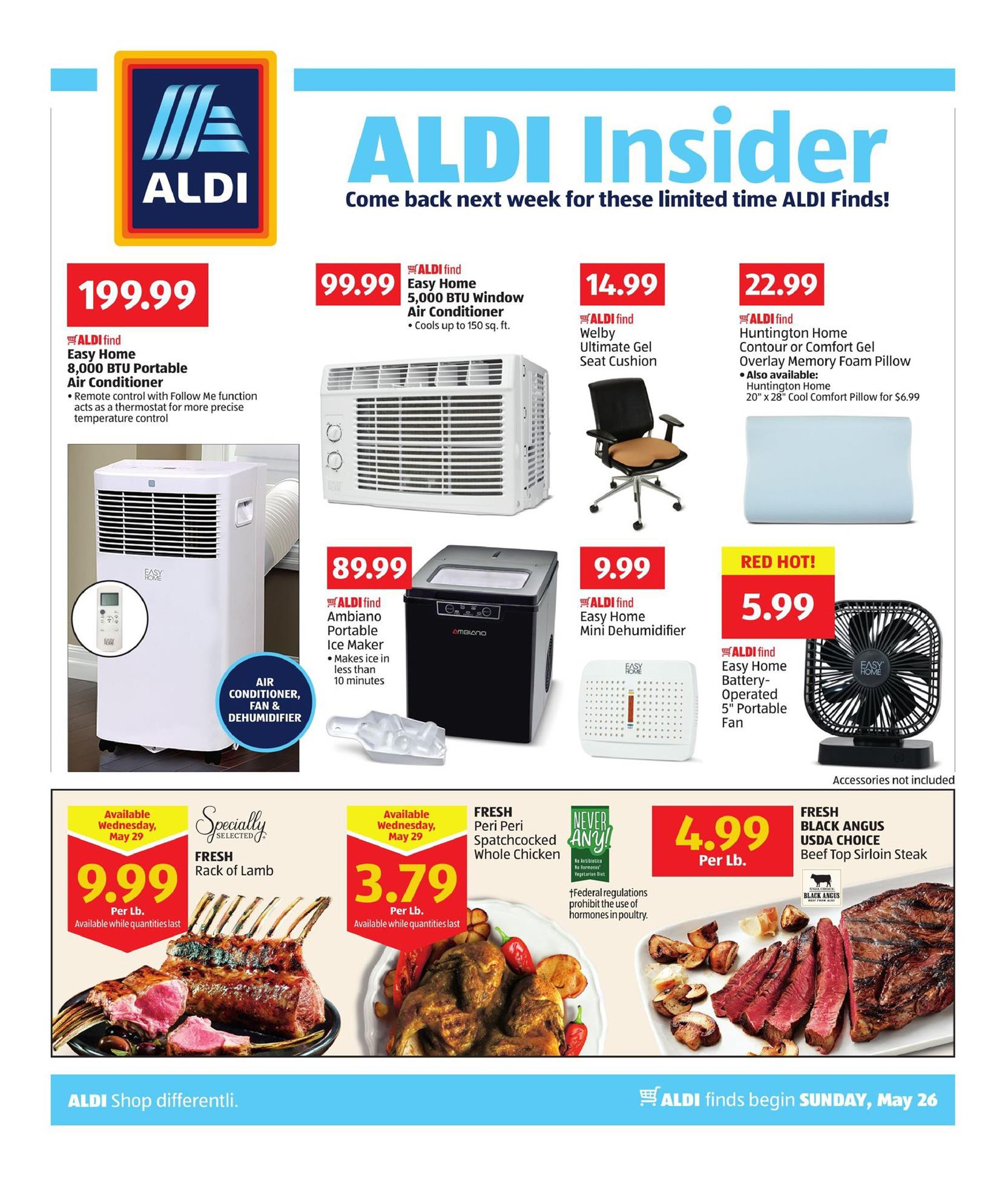 aldi weekly ad may 26 2019