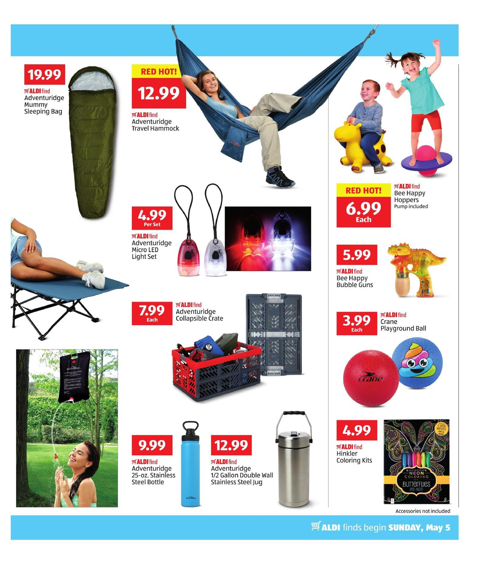 Aldi Weekly Ad May 5 11 2019 Page 3