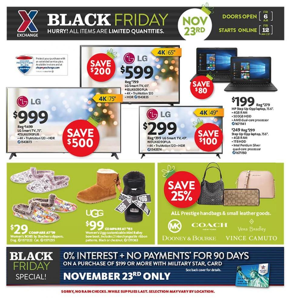 aafes black friday ad 2018. Black Bedroom Furniture Sets. Home Design Ideas
