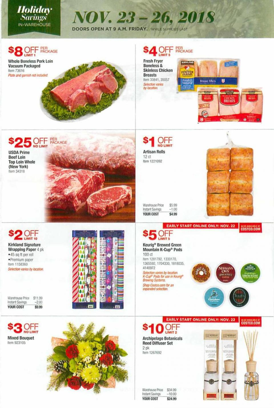 costco black friday ad 2018