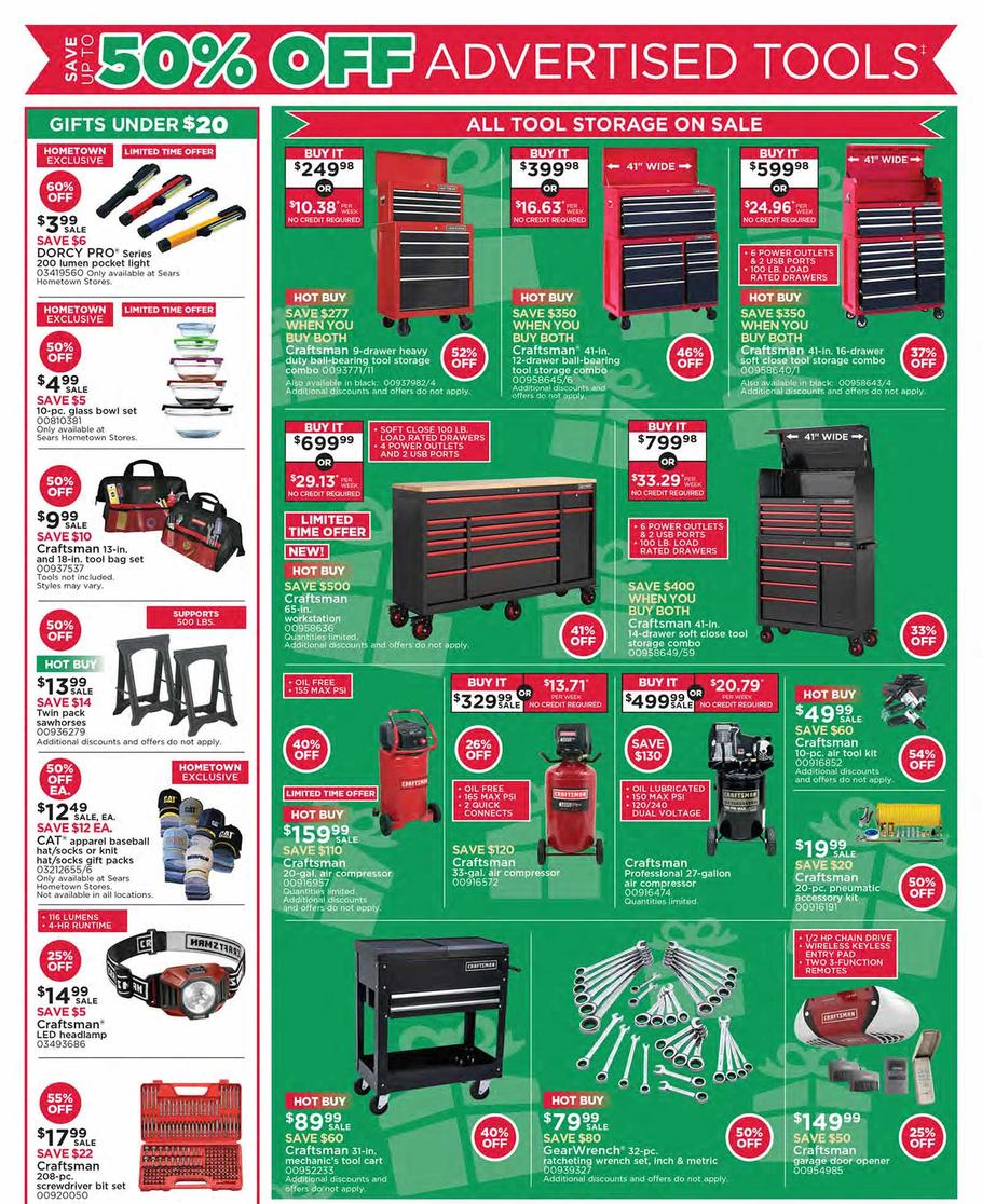 Sears black friday ad 2017 - 3 suisses black friday ...