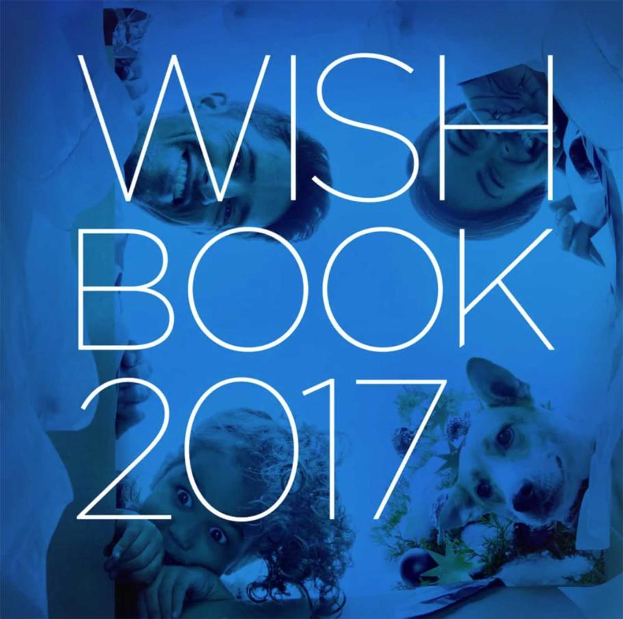 how to get sears wish book 2017