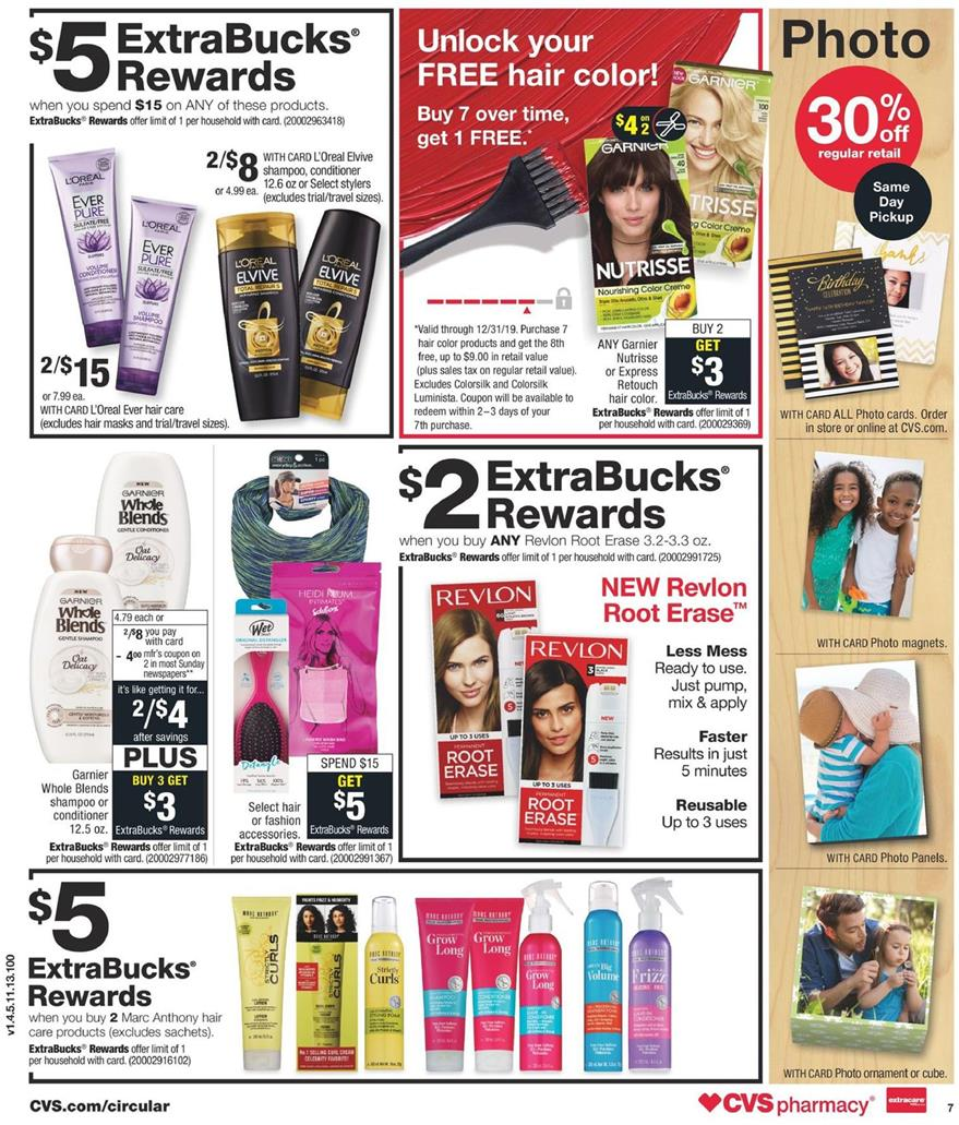 cvs weekly ad jul 14 2019