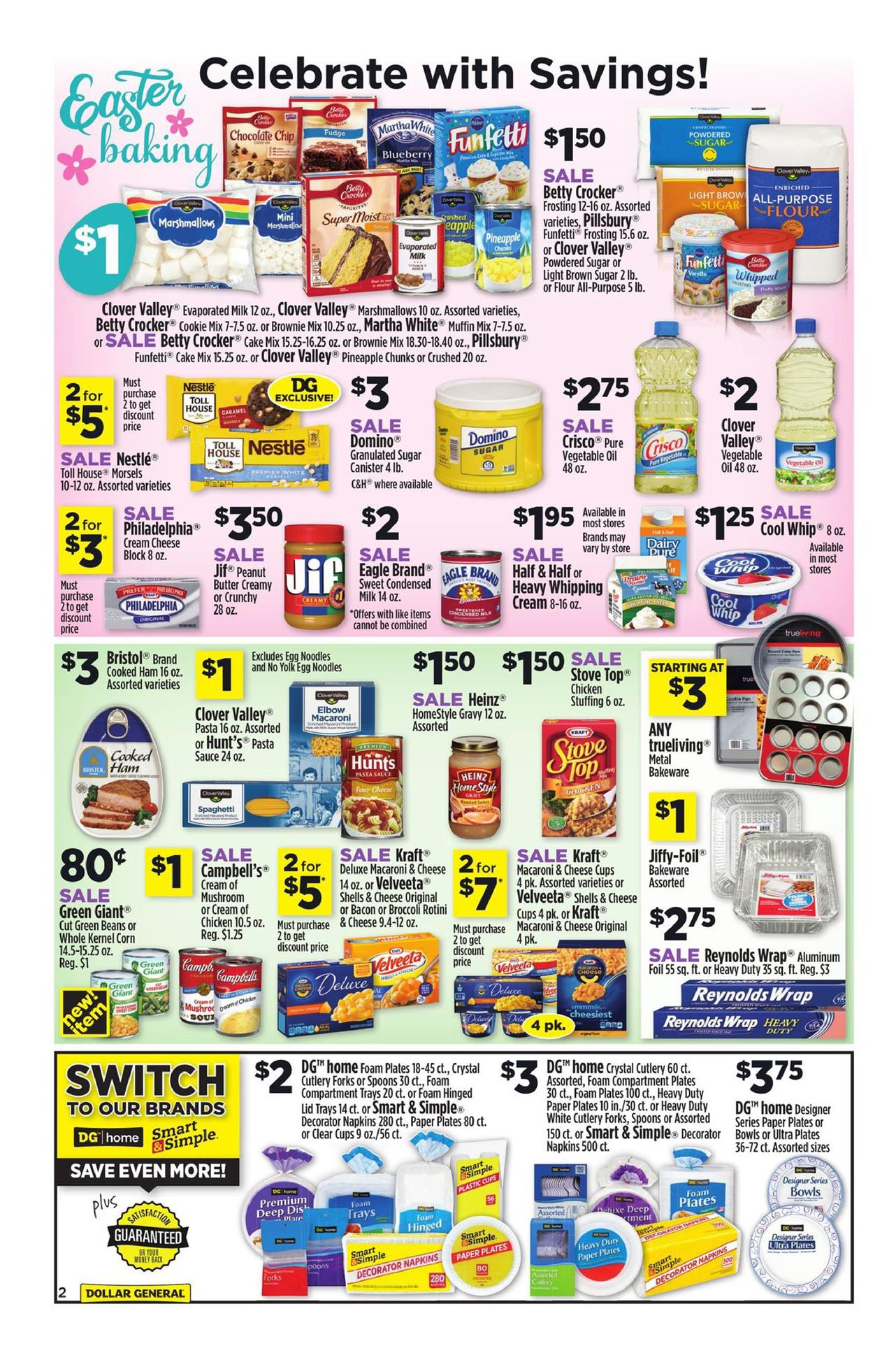 dollar general ad apr 14 2019