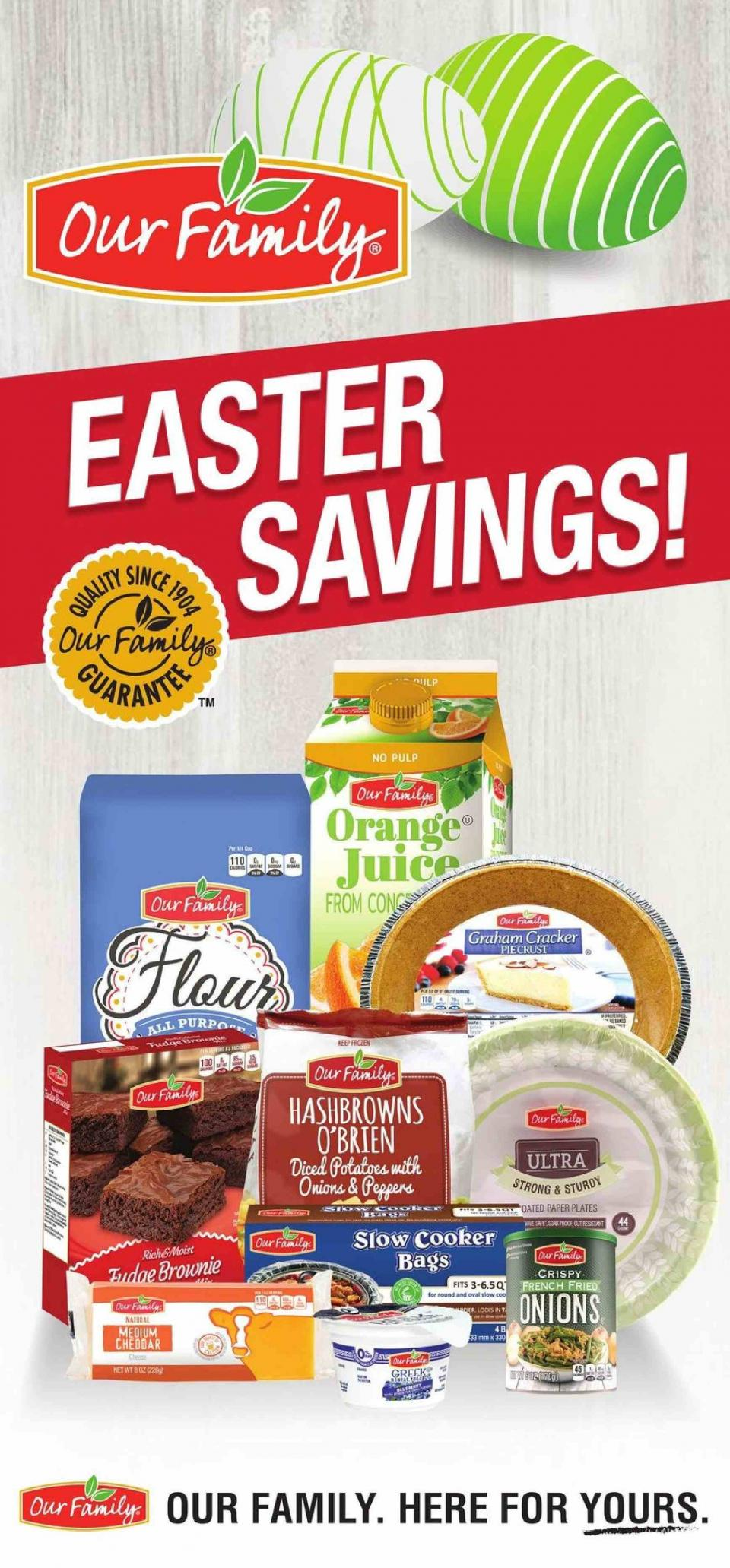 family fare weekly ad apr 7 13 2019