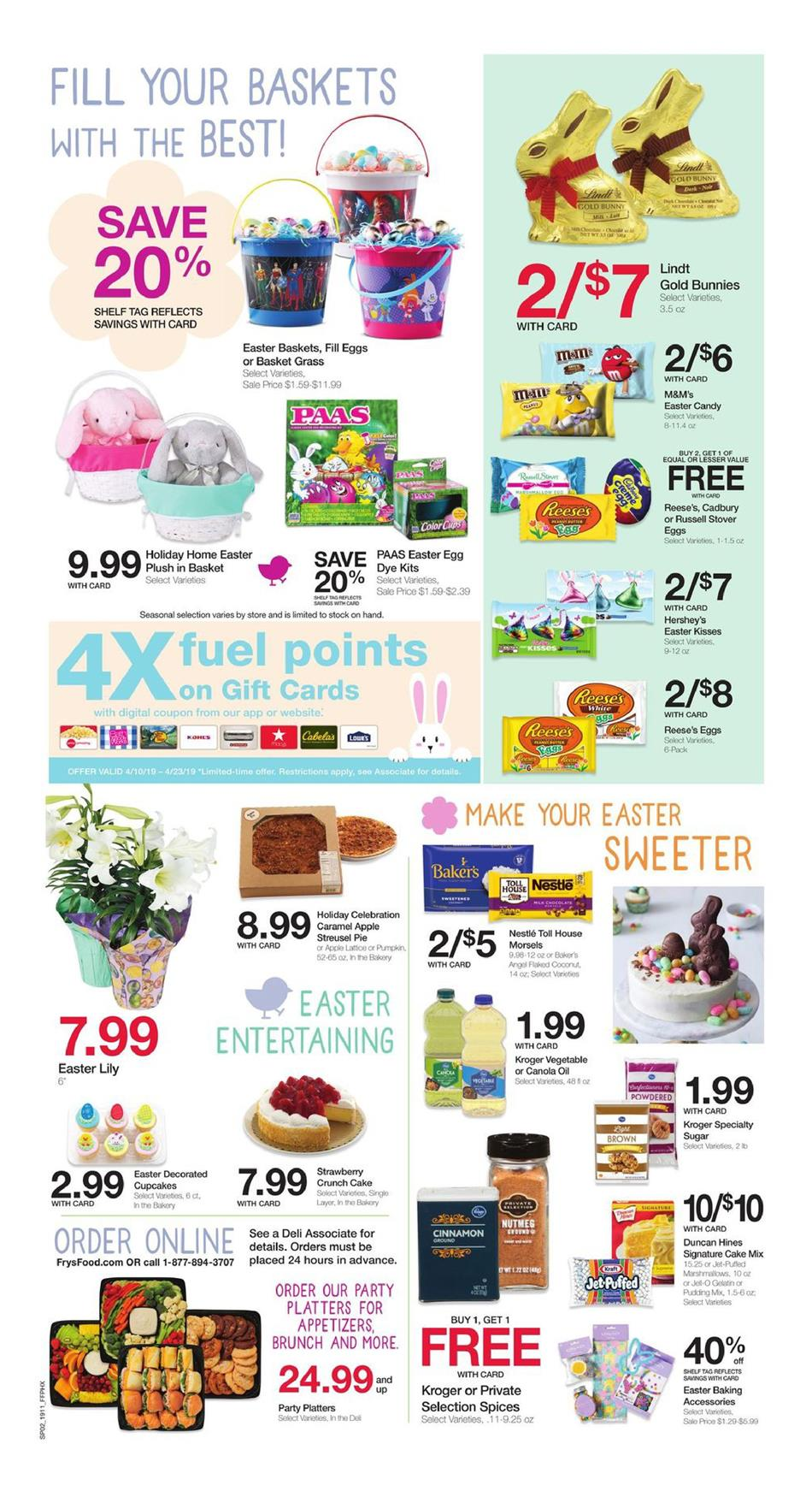frys weekly ad apr 17 2019