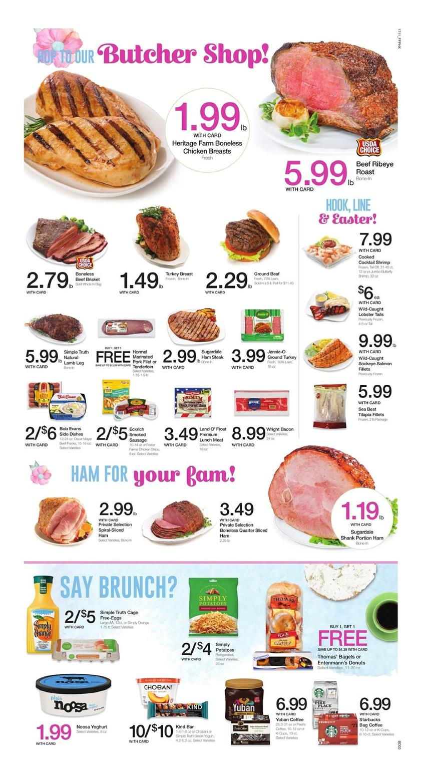 frys weekly ad april 12 2017