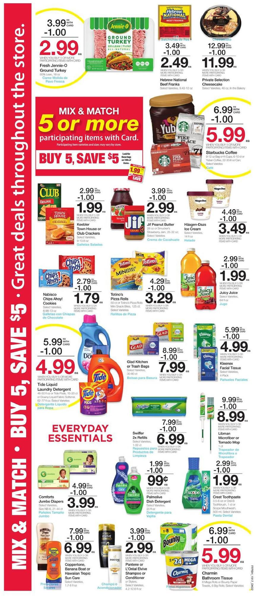 Fry S Weekly Ad May 29 Jun 4 2019 Page 6