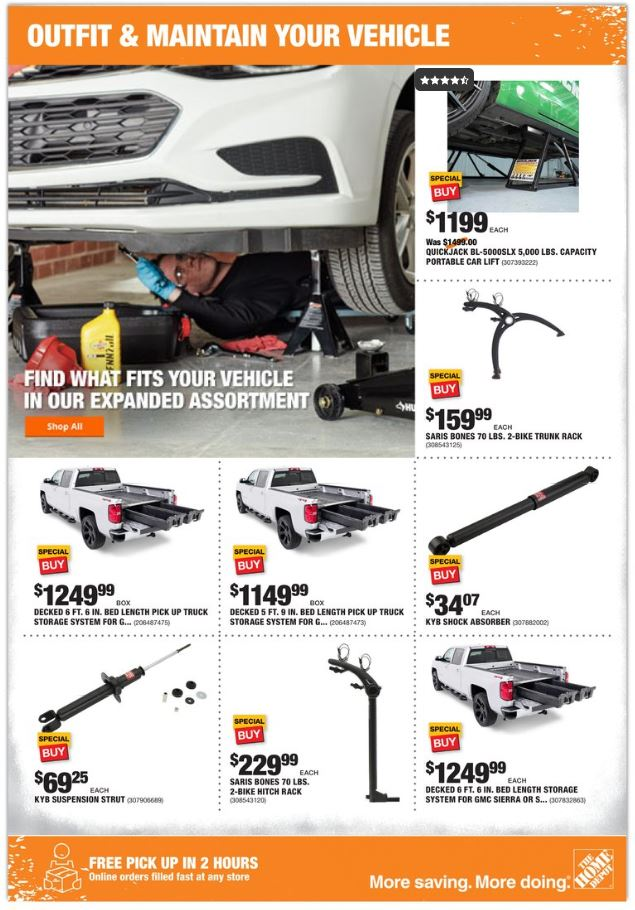 Home Depot Ad Jul 18 24 2019 Page 3