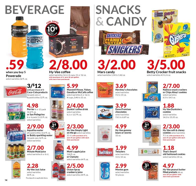 hyvee ad may 1 2019