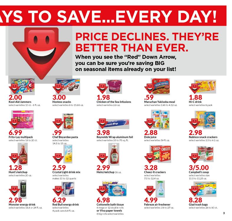 hyvee weekly ad jul 17 2019