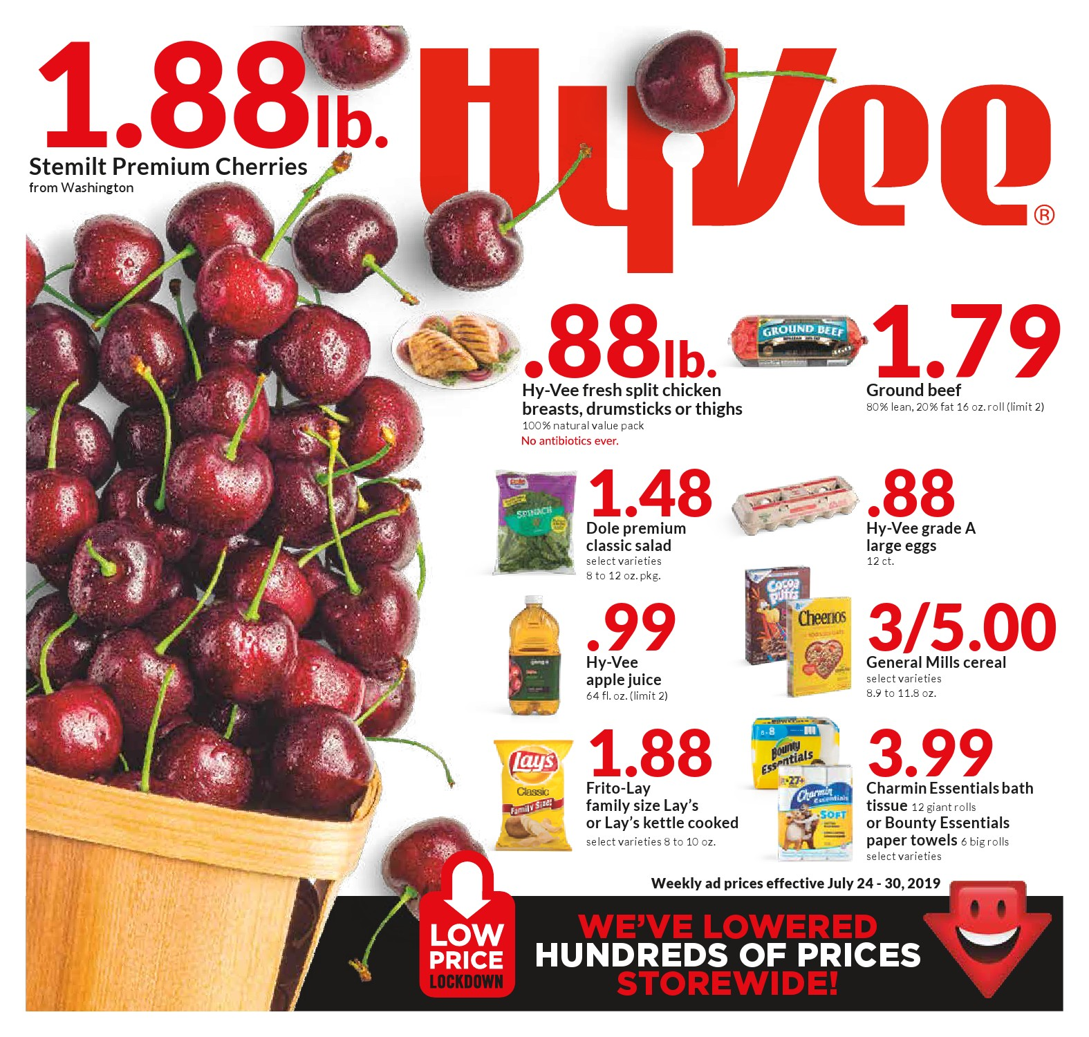 hyvee weekly ad jul 24 2019