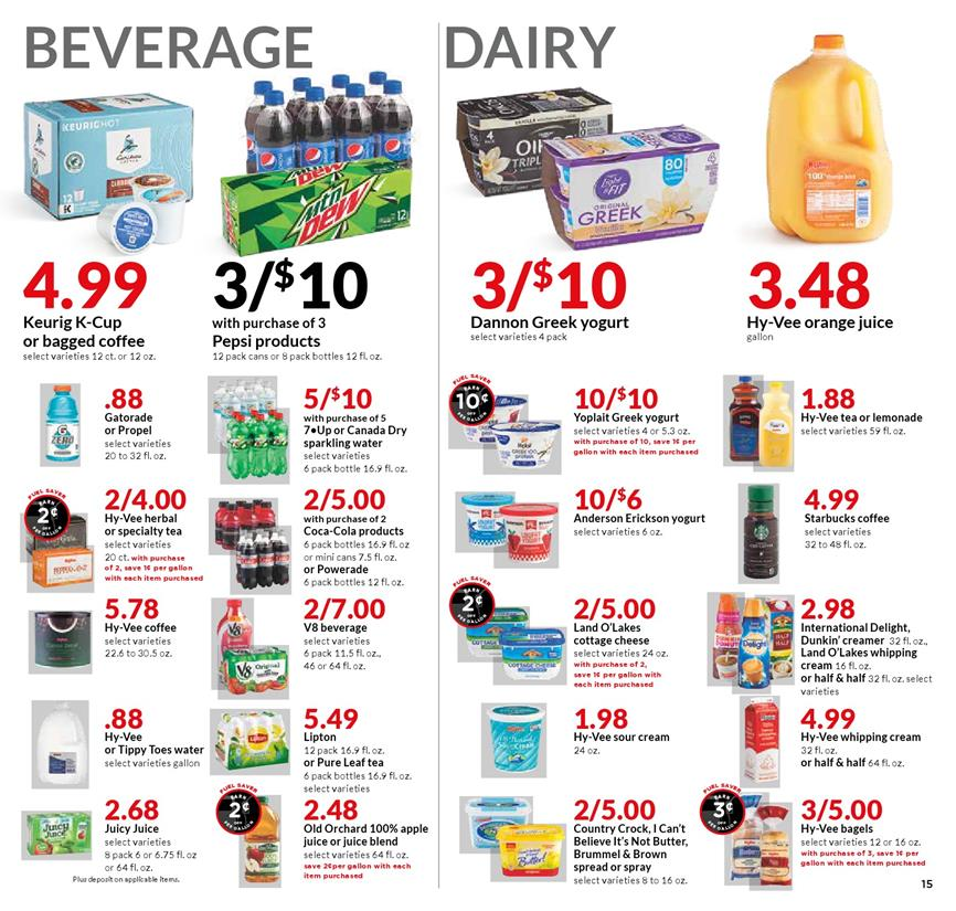 hyvee weekly ad jun 12 2019