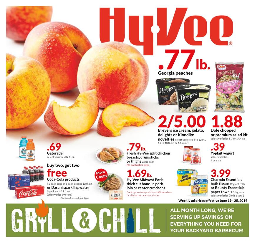 hyvee weekly ad jun 19 2019
