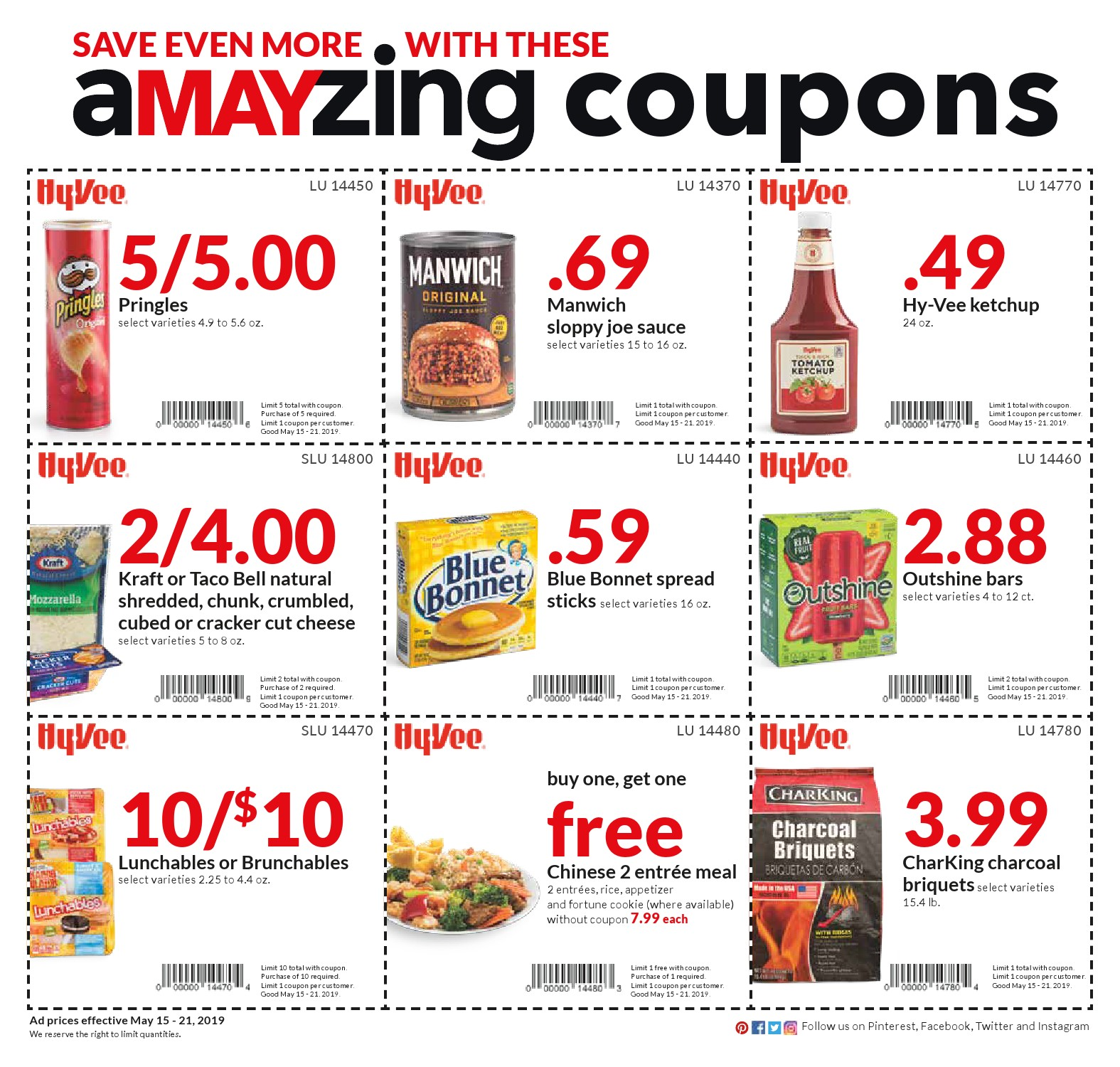 hyvee weekly ad may 15 2019