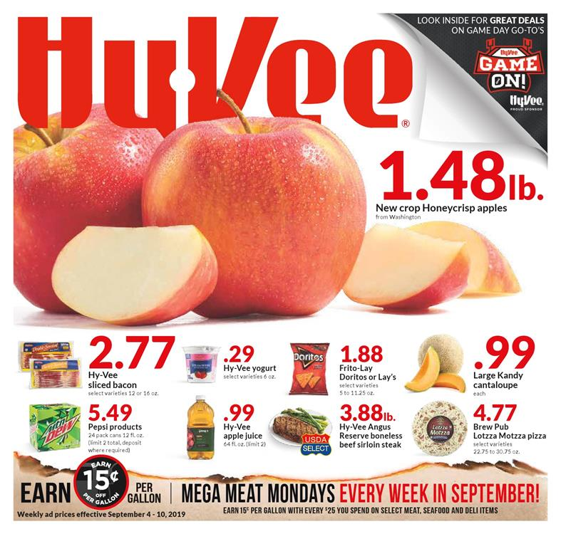 hyvee weekly ad sep 4 2019