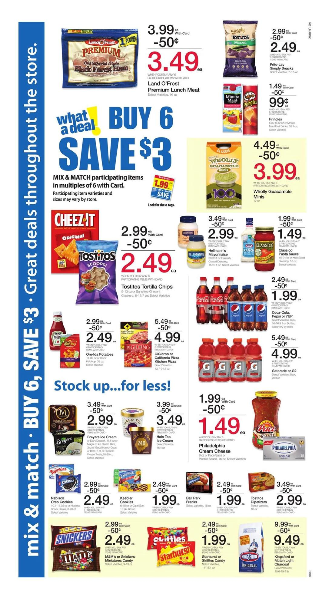 kroger weekly ad january 18 2017