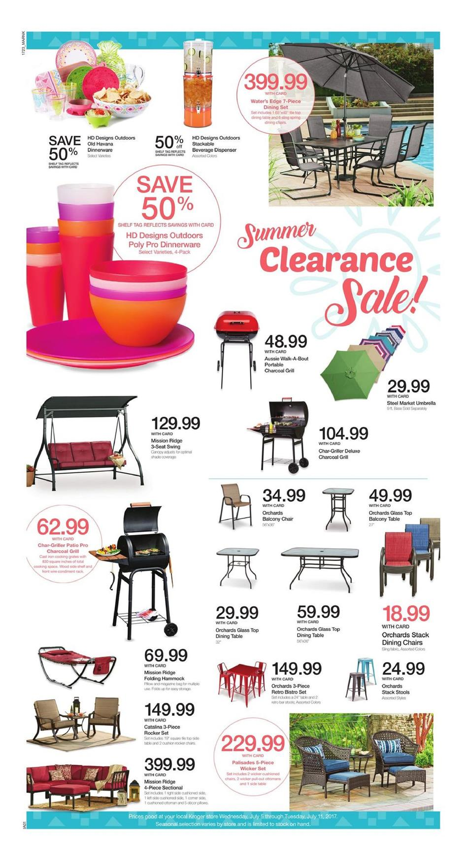 Kroger Weekly Ad July 5 11 2017 Page 8