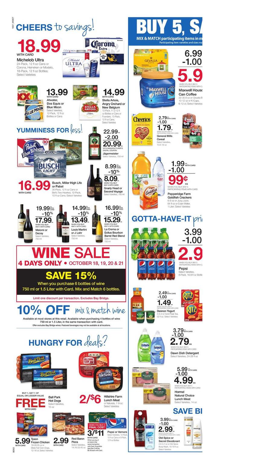 kroger weekly ad oct 17