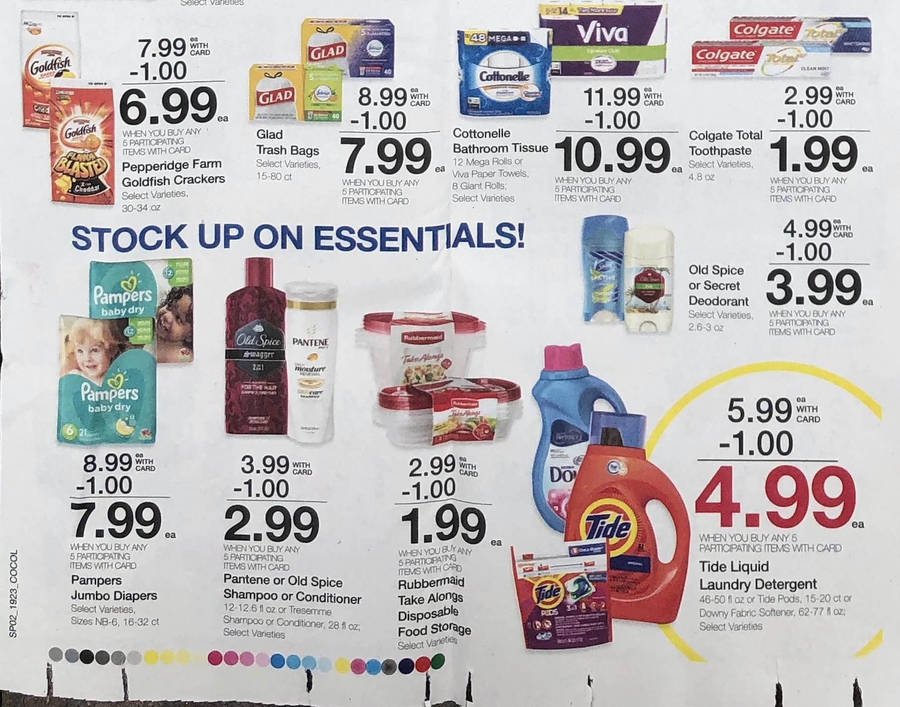 kroger weekly ad preview jul 10 2019