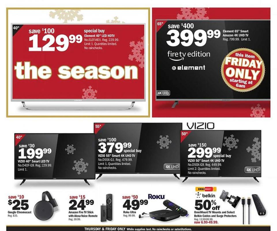 meijer black friday ad 2018