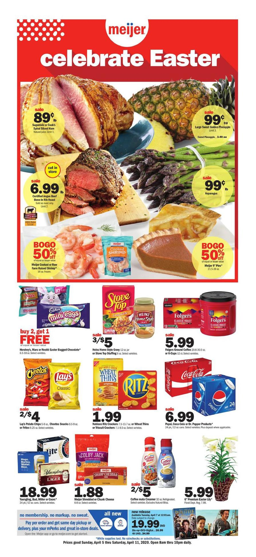 meijer weekly ad apr 5 2020