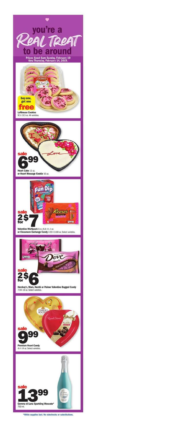meijer weekly ad feb 10 2019