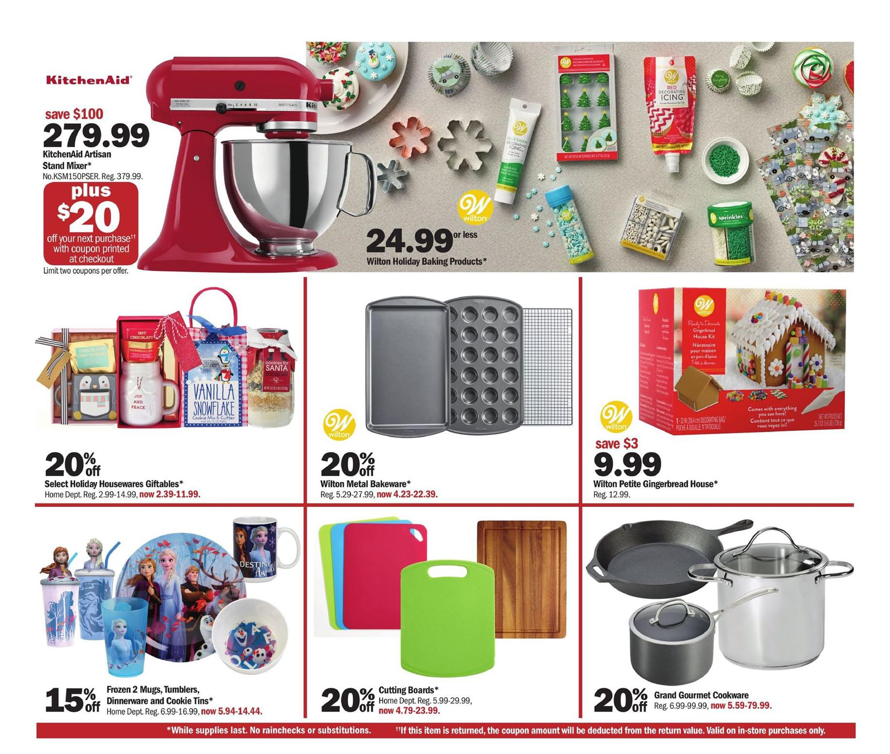 meijer weekly ad holiday dec 1 2019