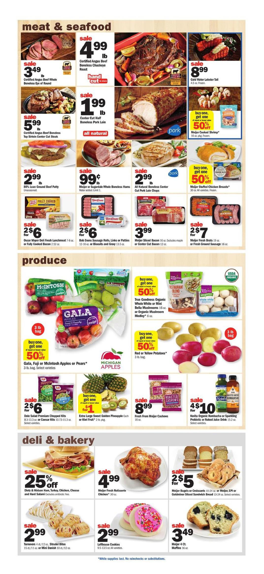meijer weekly ad jan 27 2019